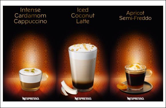 latte macchiato nespresso