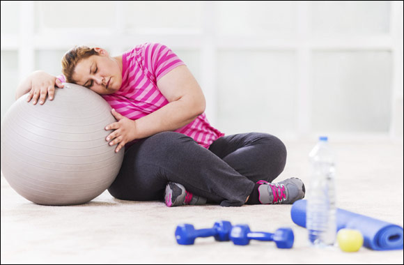 Obese children at risk of developing three or more adult health problems, more likely to become overweight or obese adults