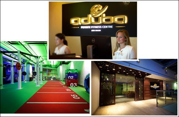 Bespoke health club Aduba opens in Abu Dhabi