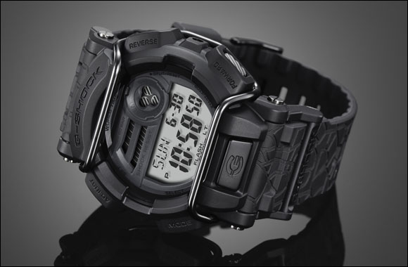 Casio ties up with HUF to launch skateboard inspired G-Shock