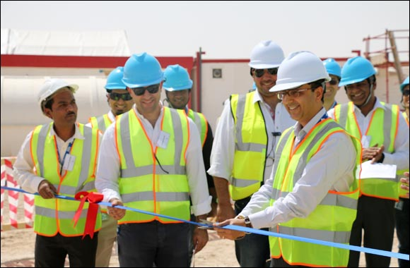 Unilever Initiates Ground breaking of its UAE Personal Care Manufacturing Site