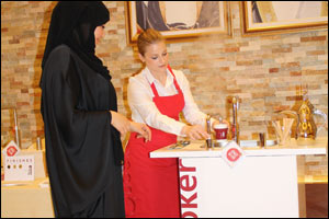 Zabeel Ladies Club and Quooker team up to host Ramadan Lecture Series and Suhoor