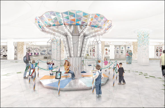 New concept from Chalhoub Group at Yas Mall Abu Dhabi to be