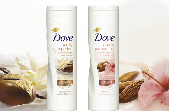 Quick Fixes for Your Driest Spots, Ultimate Moisture Tips from Dove