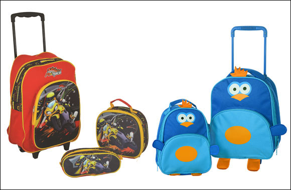 f371f2dc6e090 ... Lifestyle is the destination for your 'Back to School' collection this  year and all school children will be spoilt for choice! Out in stores now,  ...