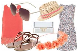 New Look - Women's High Summer Update - 1st July