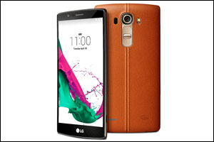 Capture your Special Moments this Eid with The All New LG G4 Smartphone