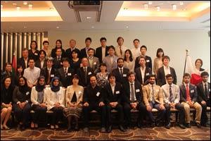 Nine UAE National Masdar Institute Students Complete Six-Week JICE Internship in Japan