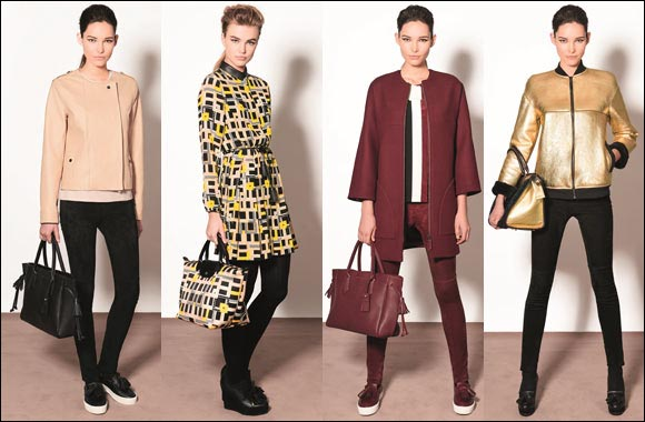 Longchamp Fall Winter 2016