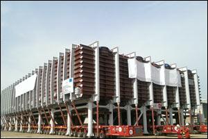 Hamriyah-based Quality International ships