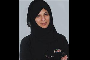 Elecrama appoints Ms. Al Mansoori as Middle East Director