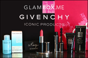 Glambox for July 2015