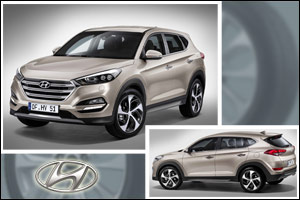 Hyundai gears up to welcome the All-New Hyundai Tucson to its Africa and Middle East fleet