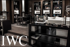IWC Schaffhausen opens the doors of its first boutique in Qatar at the Lagoona Mall