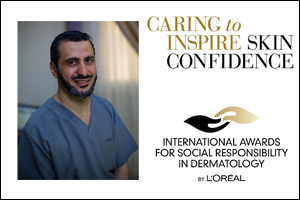L'Or�al announces the 2015 Awardees of its International Awards for Social Responsibility in Dermato ...