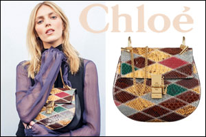 Chloe Fall-Winter 2015 Collection