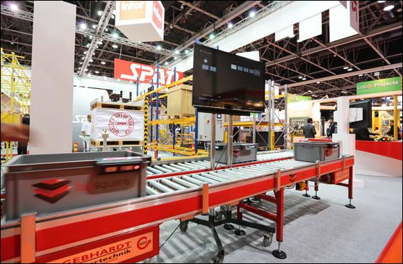 Growing challenges in GCC logistics market offers tremendous scope for materials handling automation – report