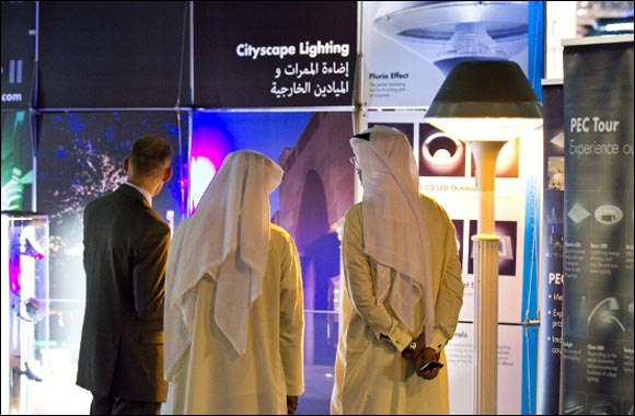 Economic diversification and 'green' infrastructure investments guide GCC lighting systems market to double-digit growth