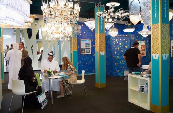 Light Middle East 2015's Future Zone to showcase dazzling new trends and innovative solutions from global manufacturers