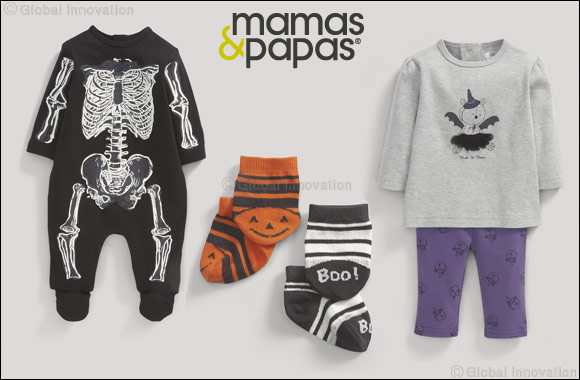 Halloween Collection by Mamas and Papas