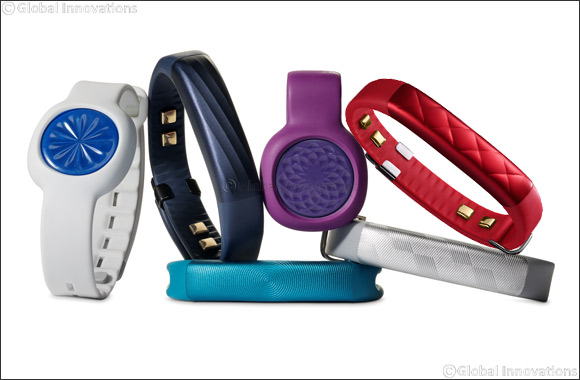 Jawbone unveils new design and colour lineup for UP