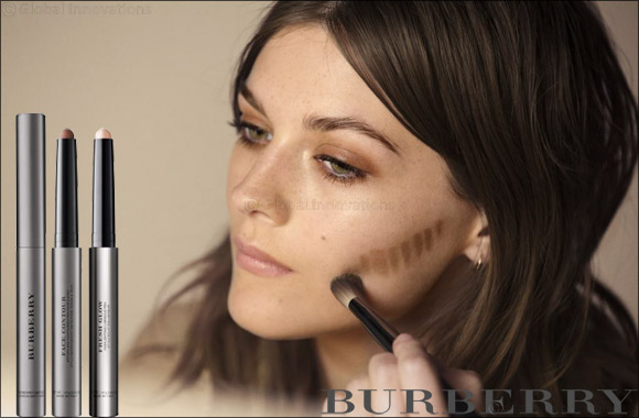 Introducing Effortless Contouring With New Additions To
