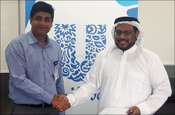 Abu Dhabi Co-operative Society Strengthens its Sustainability Agenda by Signing MoU with Unilever