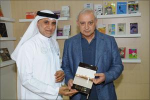 Sharjah Book Authority participates in Kuwait International Book Fair