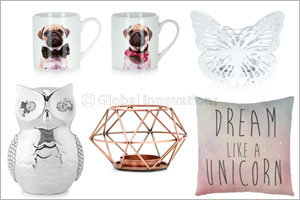 New Look Launches Homewares In The UAE