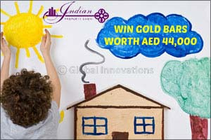 �Draw Your Dream Home� contest for kids during National Day holidays