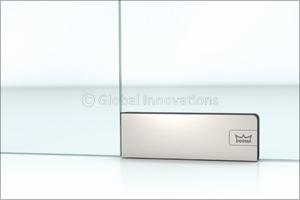 DORMA Gulf introduces MUNDUS, a revolutionary timeless patch fittingfor glass assemblies