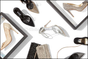 Dune London Launches #StartWithTheShoes Christmas Campaign and Collection