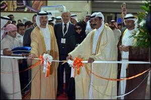 His Excellency Jamal Al Hai opens AccessAbilities Expo 2016