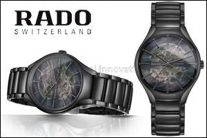Rado unveils two new lightness-inspired timepieces