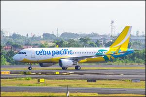 CEB tops 18M passenger target for 2015
