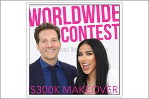 Win a $300k makeover with Dr Michael Apa and Huda Kattan!