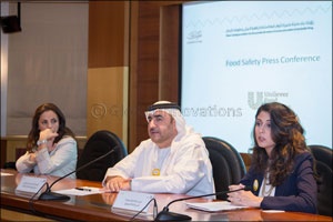 Unilever Food Solutions partners with Dubai Municipality for far reaching food safety campaign