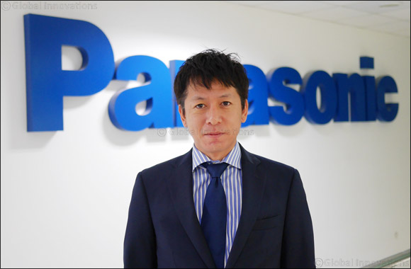Panasonic showcases its strength in Electrical Solutions at Middle East Electricity 2016