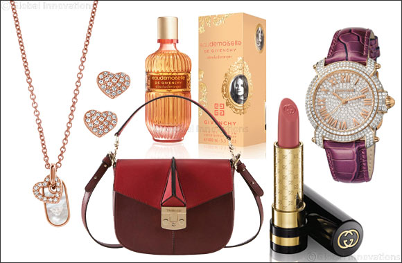 Mother's Day Gifting Options from Paris Gallery