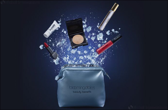 """Bloomingdale's – Dubai launches annual beauty campaign: """"Beauty Benefits"""""""