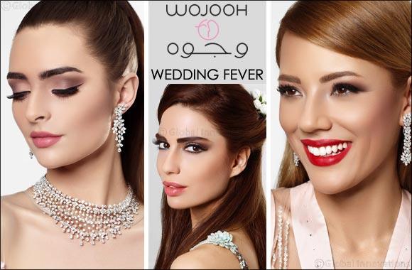 It's Wedding Season at Wojooh!