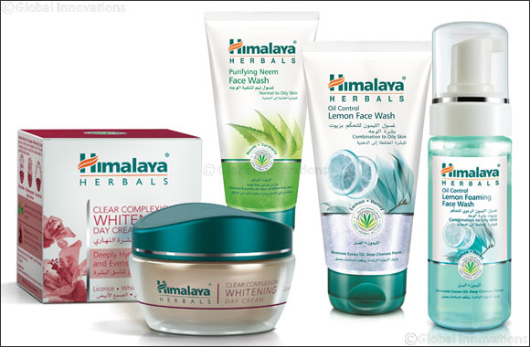 Himalaya Herbals Face Care Products