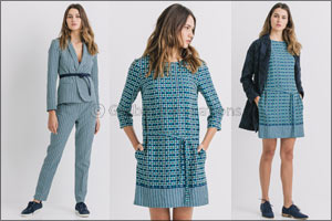 575610323bf675 About Promod Our Background and Promod Today: Promod was created in 1975 as  a French family boutique dedicated to the sharp design, the production and  the ...