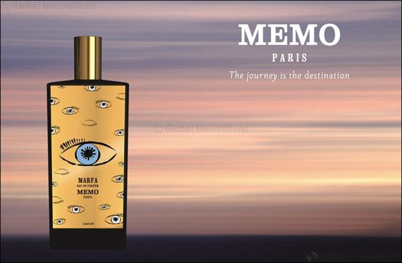 Memo Paris Collection Art Land
