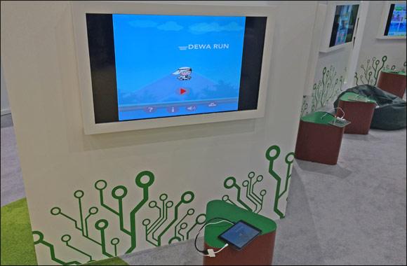 Canadian University Dubai students launch environmental edutainment app