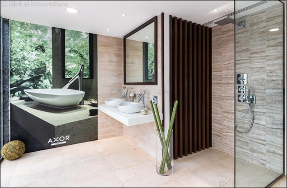 Hansgrohe expands its retail presence in the region with two new ...