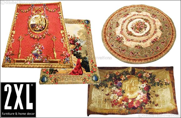 Enhance The Beauty Of Your Home With Beautiful Carpets And