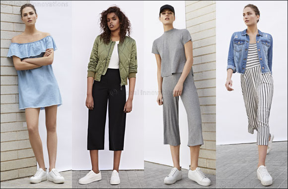 Image result for Bershka: female key looks
