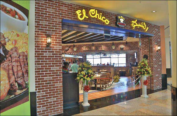 Mexican joint, El Chico, opens the doors to its first outlet in Ras