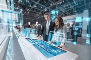 �Digital Enterprise� paves the way to Industrie 4.0 for companies of all sizes